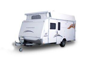 Jayco Expanda Caravan Perth Crikey Camper Hire